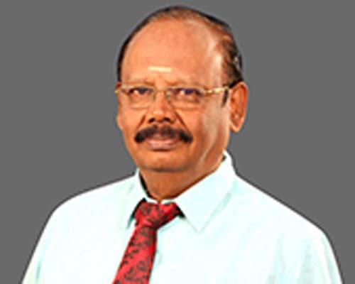 Dr. G. Karthikeyan in Thanjavur