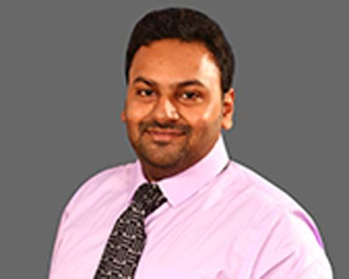 Dr. M. Mohamed Fawaz in Thanjavur