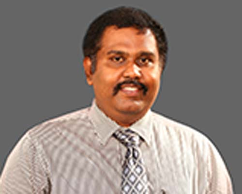 Dr. C. B. Dhamodhara Kumar in Thanjavur