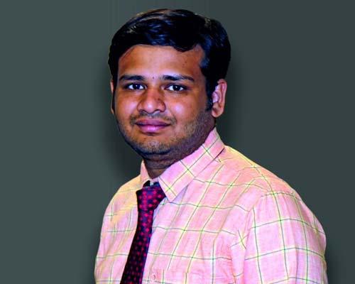 Dr. S. Nandha Kumar in Thanjavur