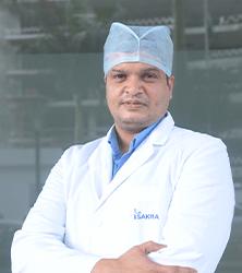 Dr. Dr. Akshay Shetty in Bangalore