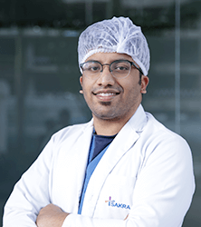 Dr. Dr. Alan Sunny in Bangalore
