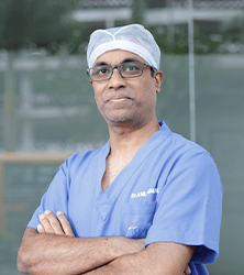 Dr. Dr. Anil Kumar Pura Lingegowda in Bangalore