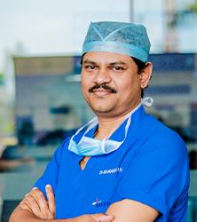 Dr. Dr. Banarji B.H in Bangalore