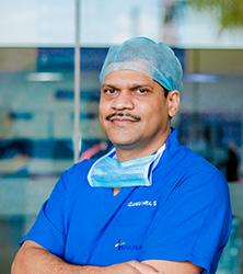 Dr. Dr. Gangu Hiral in Bangalore