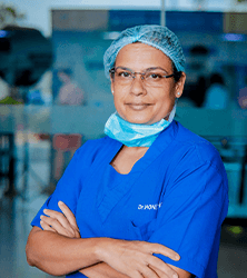 Dr. Dr. Honey Ashok in Bangalore