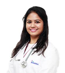 Dr. Dr. Kanchan Shrikant Topgi in Bangalore