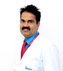 Dr. Dr. Laxman F Mavarkar in Bangalore