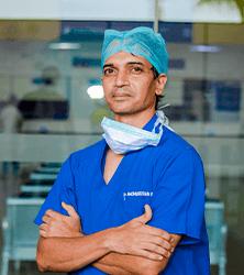 Dr. Dr. Madhusudan.R in Bangalore