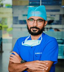Dr. Dr. Manoj Kumar R in Bangalore