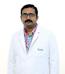 Dr. Dr. Naveen Jayaram in Bangalore