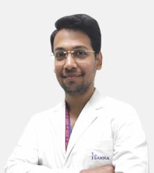 Dr. Dr. Parvez Ahmed in Bangalore