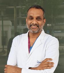 Dr. Dr. Rajath Athreya in Bangalore