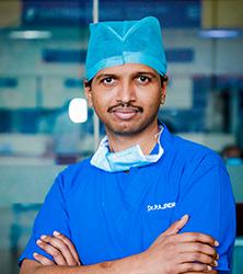 Dr. Dr. Rajendra S Gujjalanavar in Bangalore