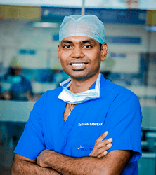 Dr. Dr. Ramachandran G in Bangalore
