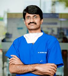 Dr. Dr. Sachin S Shetty in Bangalore