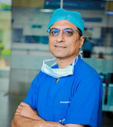 Dr. Dr. Sadiq Saleem Sikora in Bangalore