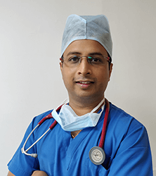 Dr. Dr. Sanjay Kumar. H in Bangalore