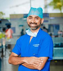 Dr. Dr. Shantanu Tandon in Bangalore
