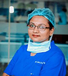 Dr. Dr. Shilpa Kava in Bangalore