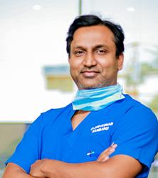 Dr. Dr. Shivakumar Sambargi in Bangalore