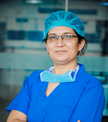 Dr. Dr. Singhai Shweta in Bangalore