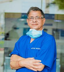 Dr. Dr. Surender K Yachha in Bangalore