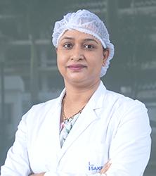 Dr. Dr. Swati Vishwakarma in Bangalore