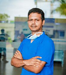 Dr. Dr. TR Hemkumar in Bangalore