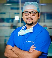Dr. Dr. Vybhav Deraje in Bangalore