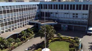 Wanless Hospital