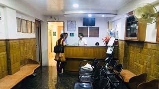 Shraddha Hospital