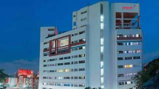 Sahyadri Hospitals Limited