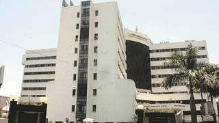 Deenanath Mangeshkar Hospital