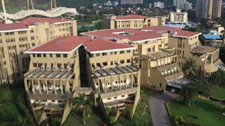 DY Patil Hospital