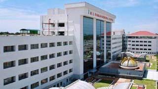 M S Ramaiah Memorial Hospital