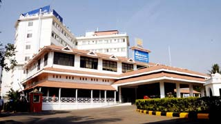 Narayana Health City