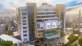 Aakash Healthcare Super Speciality Hospital
