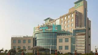 Max Super Speciality Hospitals