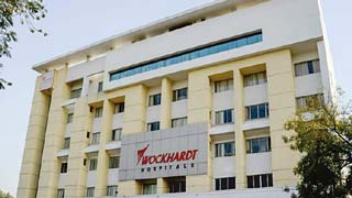 Wockhardt SuperSpeciality Hospitals