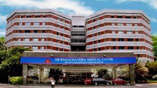 Sri Ramachandra Medical Centre