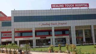 Healing Touch Superspeciality Hospital