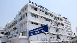 KG Hospital