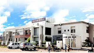 Bharat Cancer Hospital & Nirali Memorial Radiation Center