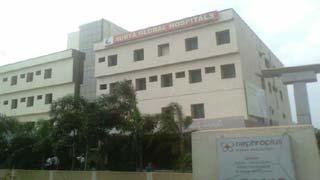 Surya Global Hospital