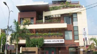 N K Aggarwal Joints And Spine Centre