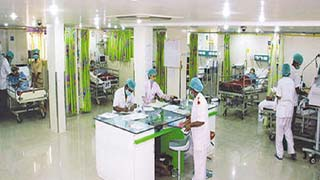 Apex Superspeciality Hospital