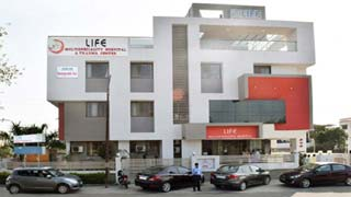 Life Multispeciality Hospital & Trauma Center