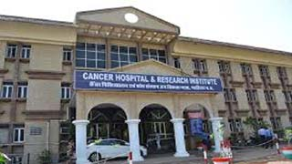 Cancer Hospital & Research Institute