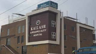 Kailash Superspeciality Hospital